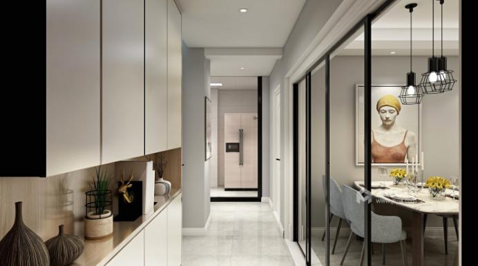 家里室内装修如何选材料最丰富