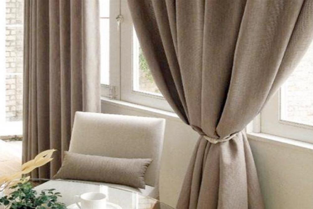 日式窗帘搭配要点