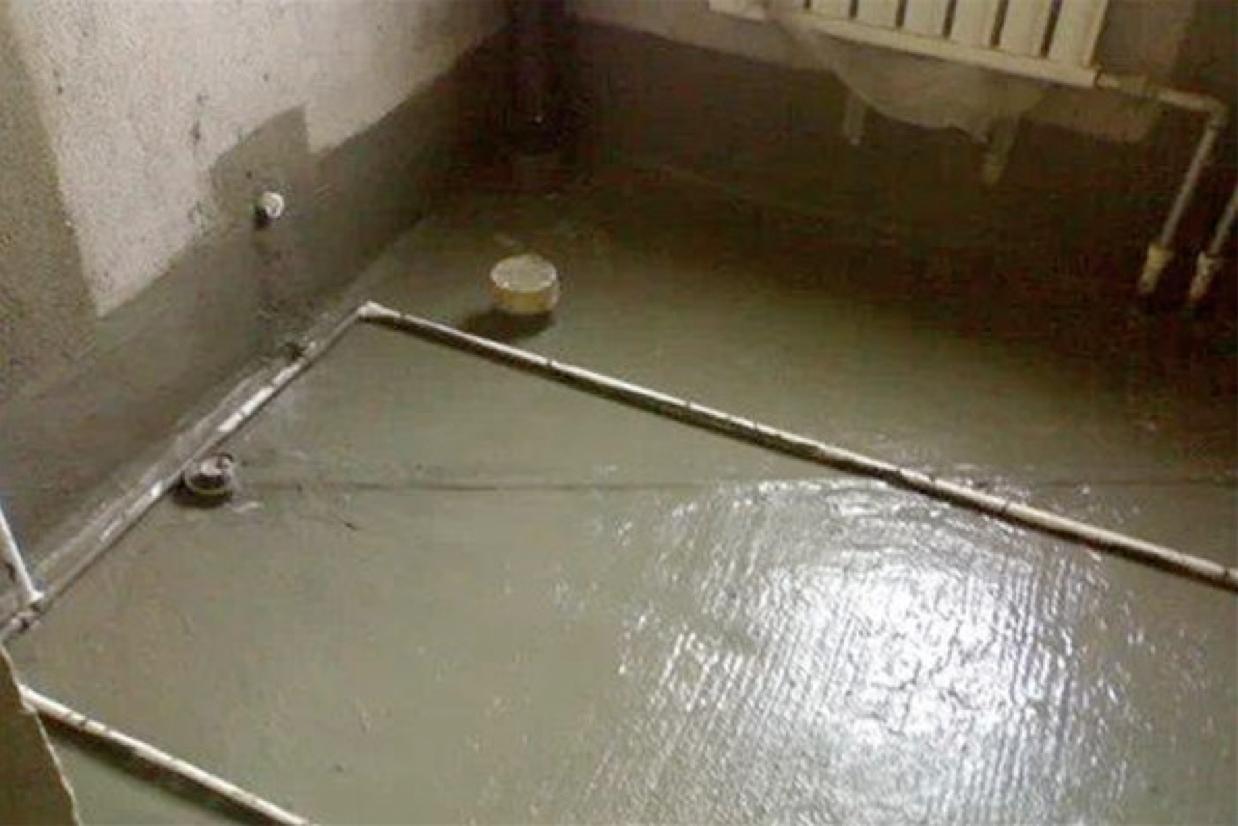装修防水测试都有哪些规范措施?