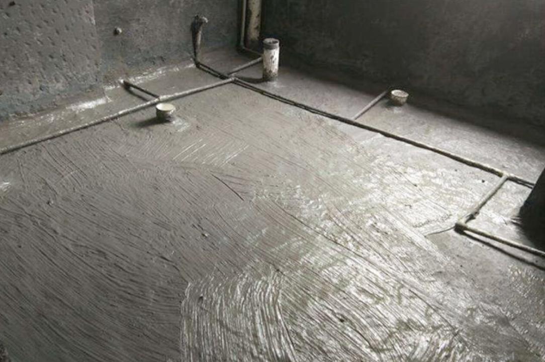 装修做防水怎么做?防水涂料有哪些
