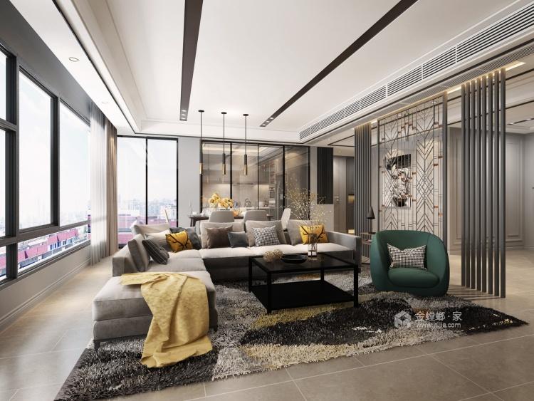 loft设计公寓该如何规划各个区域?
