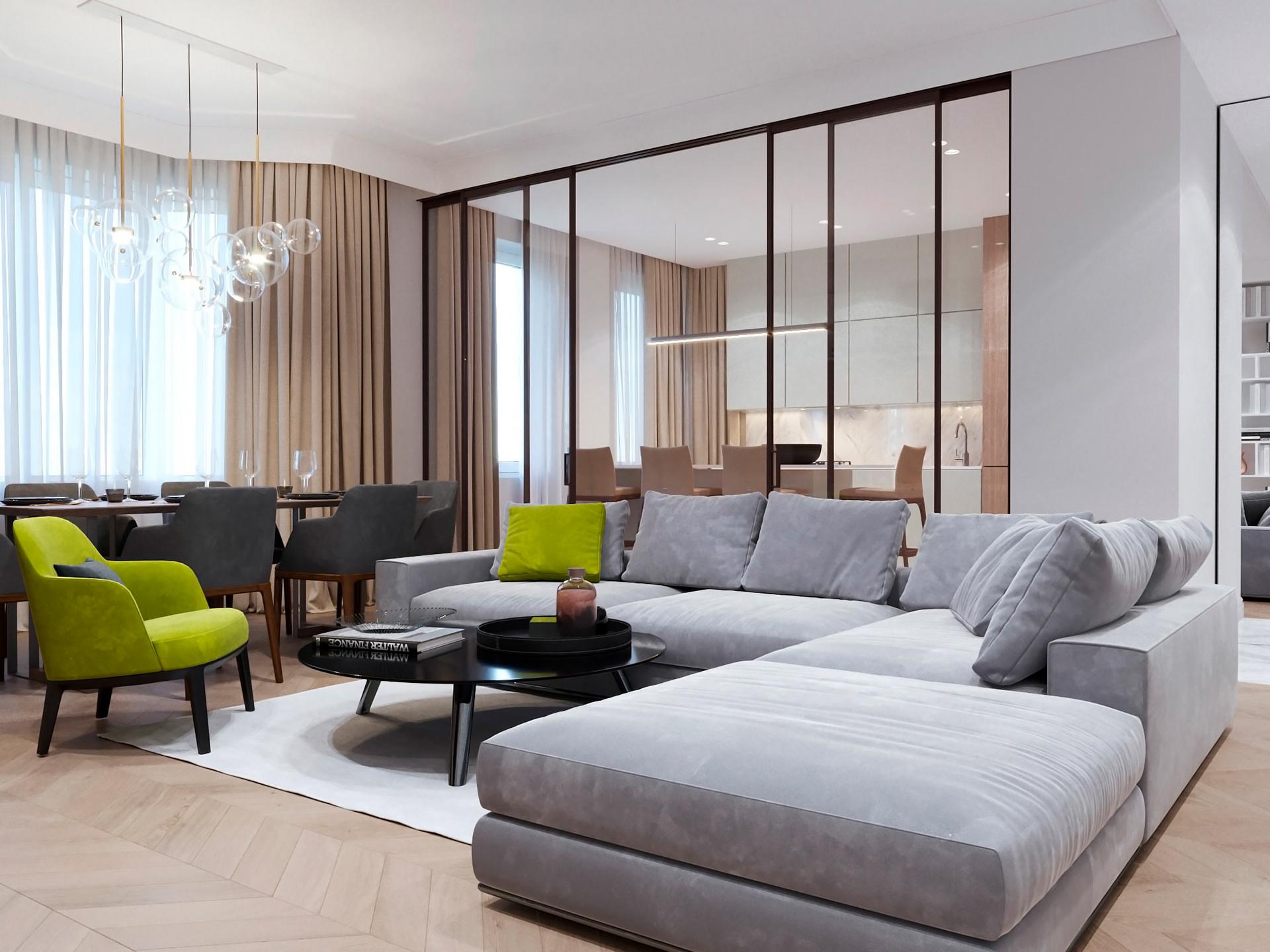 家庭装修中地板与地砖接缝如何处理?
