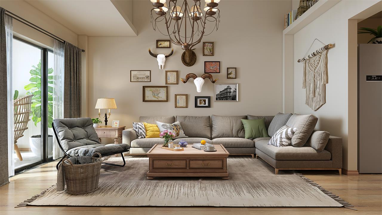 家里装修如何选购材料?重点是什么