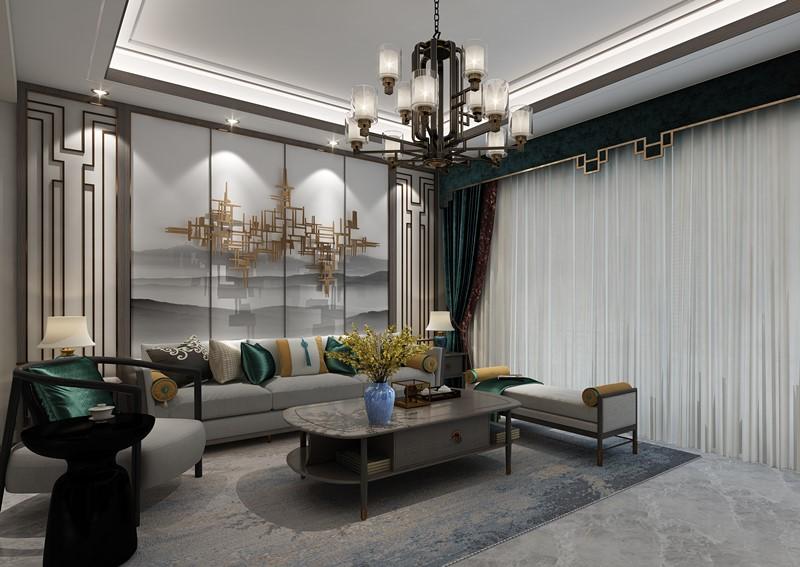 客厅装修用的灯如何选购?