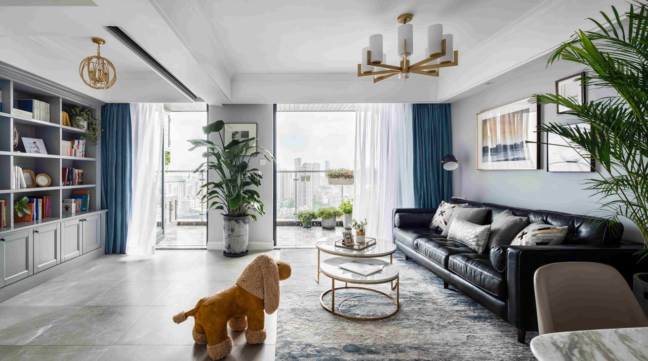 家居装修材料壁布的环保选择