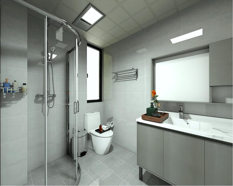 洗手间防水该怎么做?