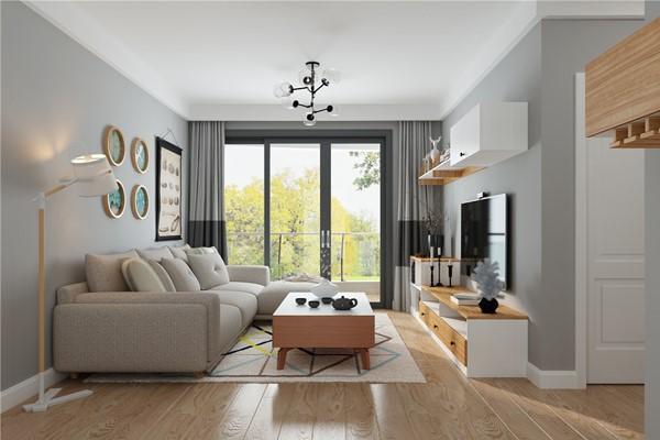 客厅的地砖怎样选
