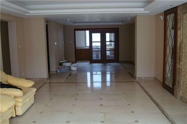 客厅的地砖怎样选?注意这几点