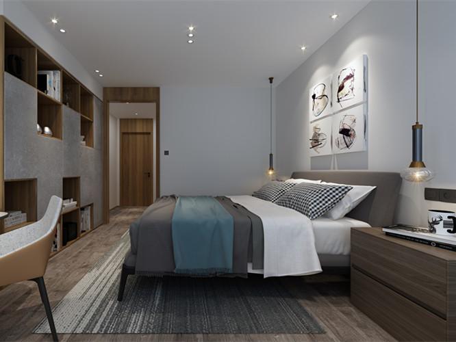 新手装修卧室如何选购地板砖?