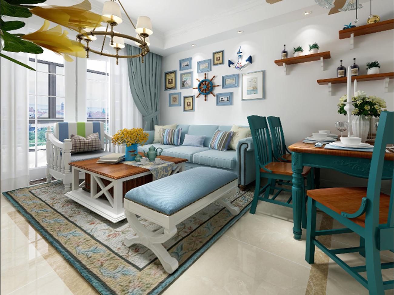 室内瓷砖选择类型这么多哪个好?