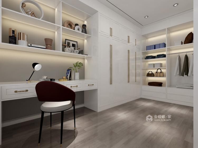 客厅的装饰柜如何布局?