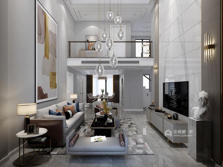 红色欧式家具—玩转室内时尚潮流