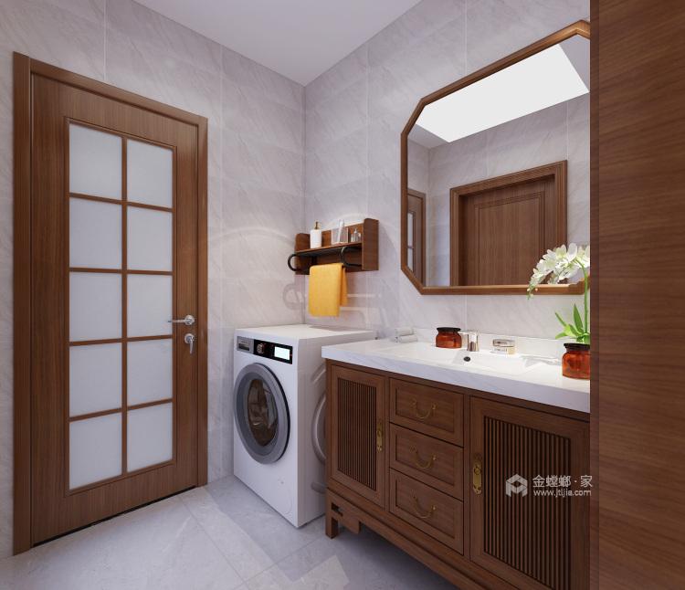 现代中式家装风格装修特点有哪些?