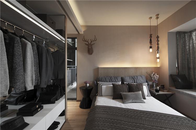 美式装修墙壁选材哪些比较好?