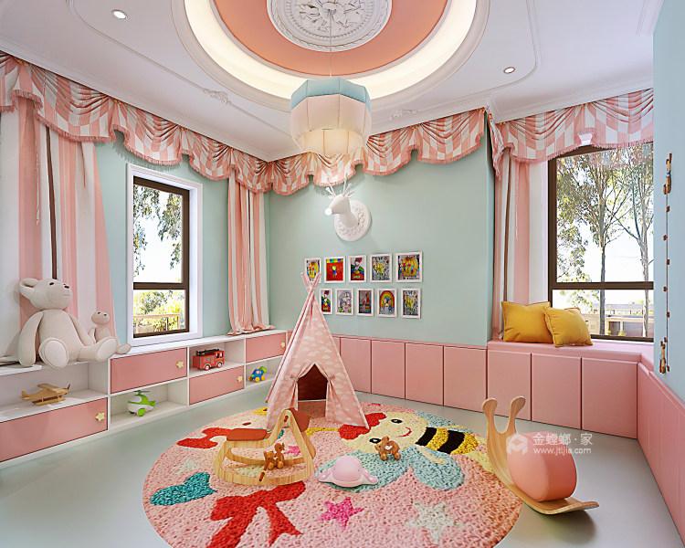 开学季之家居布置|最好的学区房,是你家客厅