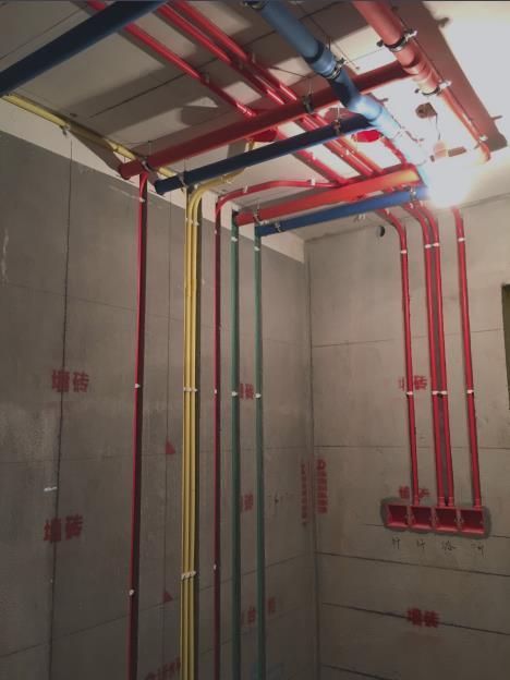 装修避坑必知 隐蔽工程之水电
