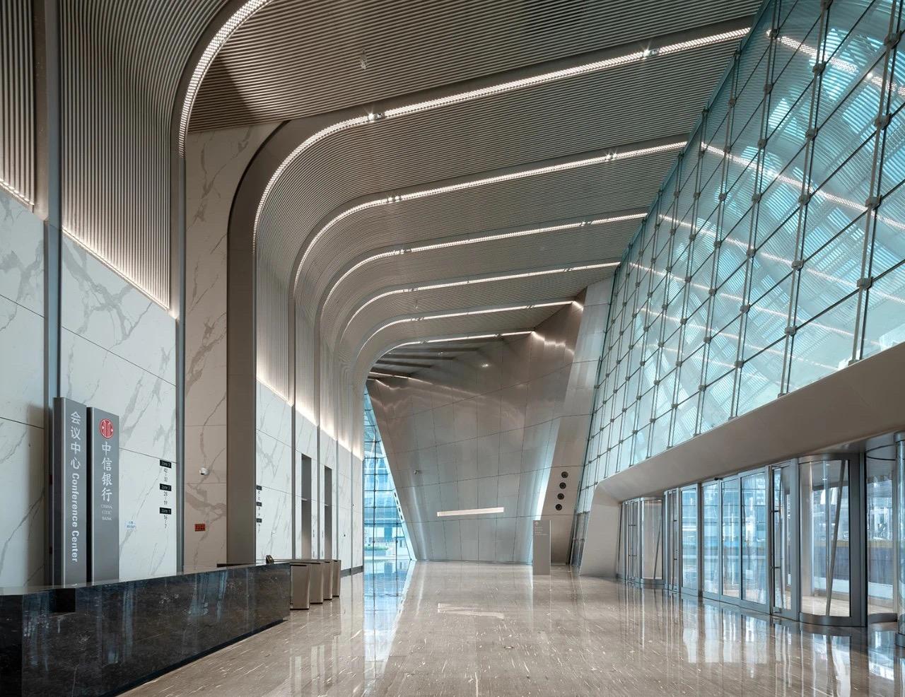 2020年中国建筑工程装饰奖揭晓 金螳螂喜获丰收