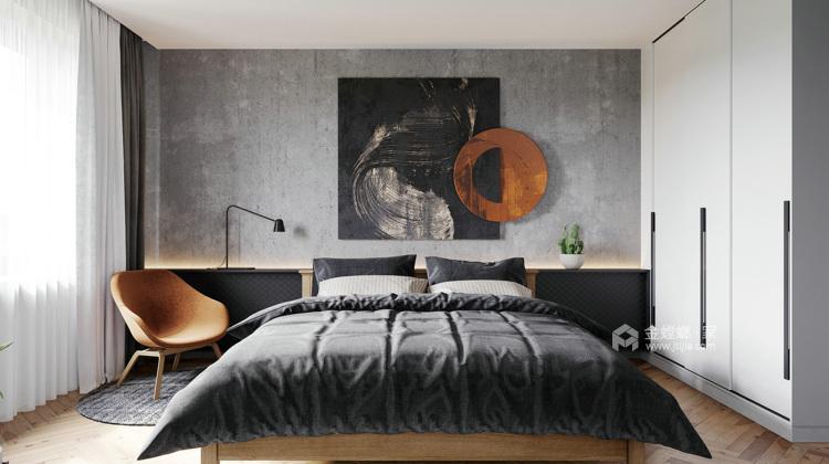 设计营造环境,空间创造艺术-卧室