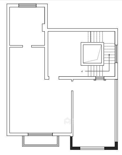 青年企业家的芝兰之室-业主需求&原始结构图