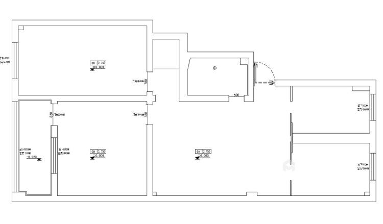 92平舒适小家,满满北欧风情-业主需求
