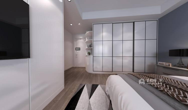 卧室设计新趋势,这才是主流!-卧室效果图及设计说明