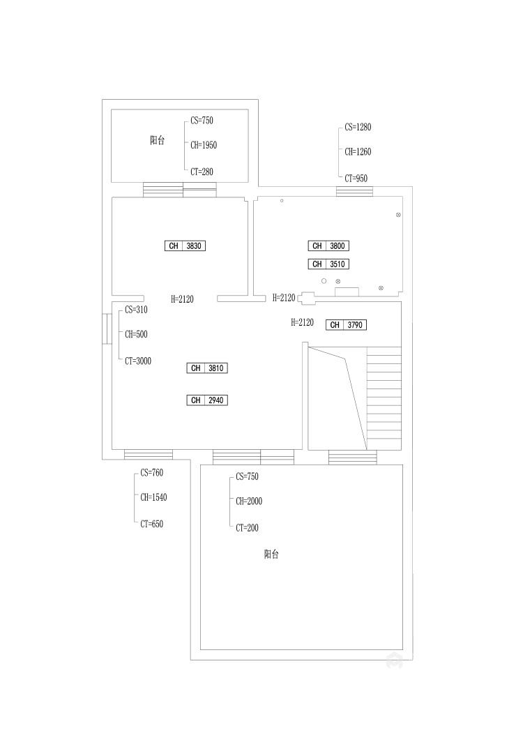 200m²欧式别墅、带你体验不一样的感觉-业主需求
