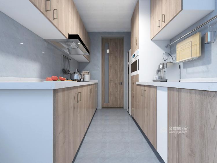 现代轻奢-厨房