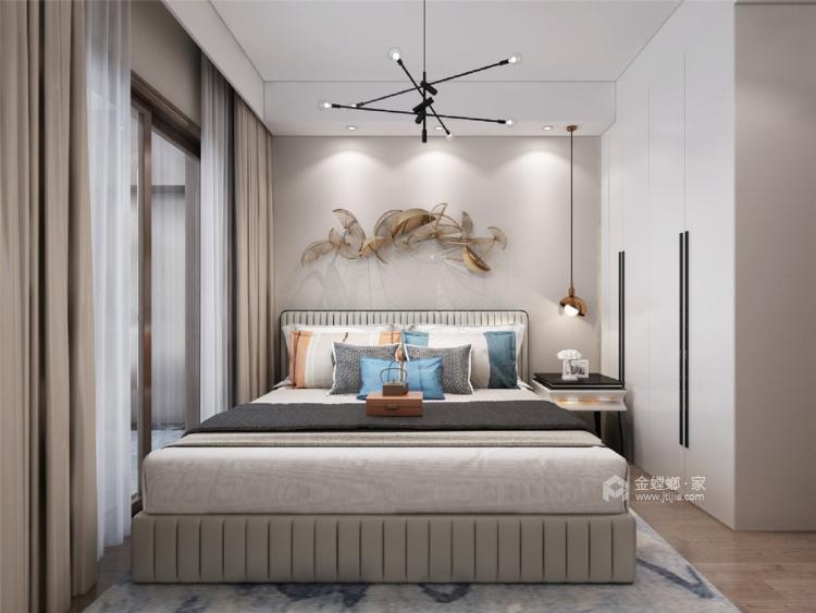 借景山水-卧室
