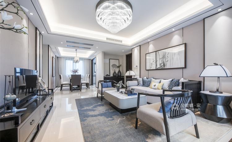 220平锦绣城新中式风格-超有温度的高品质生活!-业主需求&原始结构图
