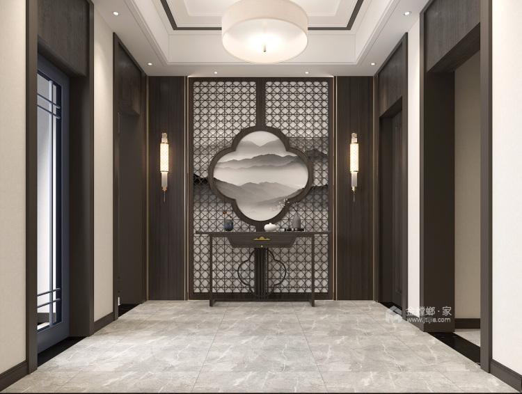400平荣盛华府新中式风格-静-其他空间