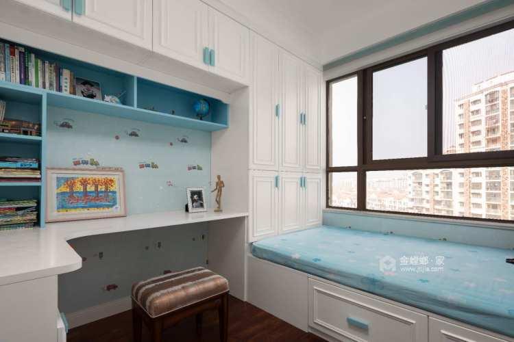 146平威尼斯水城美式风格-儿童房