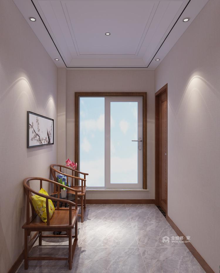 360平水城庄园新中式风格-其他空间