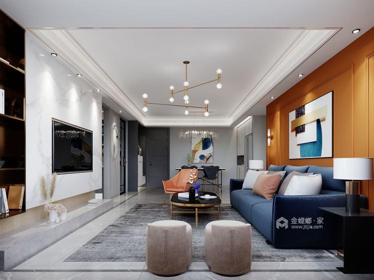 电视墙与沙发墙怎么搭配