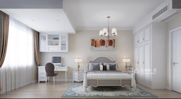 139平澜湾国际简欧风格-明亮舒适之家-儿童房