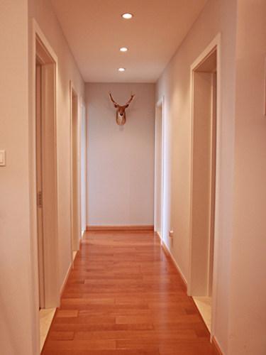 现代简约之家:一个温馨的港湾-龙湖时代天街小区142平米三居现代装修案例