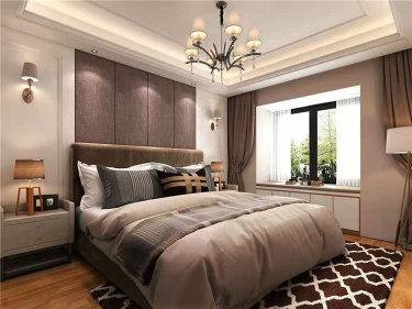 191平现代四室,时尚高颜值居家