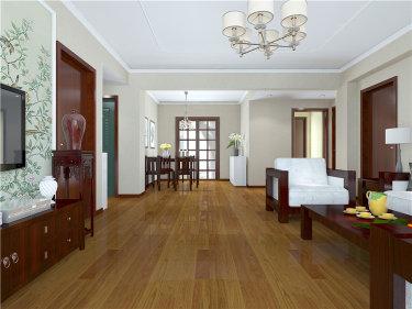 红木家具配欧式风格,中西结合