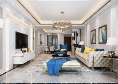 123平高品质和舒适住宅,源于生活之美