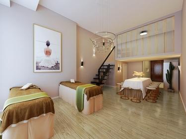 生活的仪式感,不可缺少一个精心打造的家-柏庄时代金座小区53平米1室现代装修案例