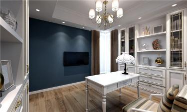 美式风格,打造宜居舒适之家