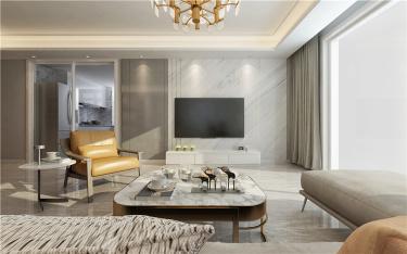 时尚、舒适、温馨的三口之家!
