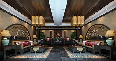 少林寺500平自建房装了多少钱?算算就知道