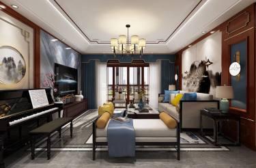 最时尚的新中式,打造最美中式设计!