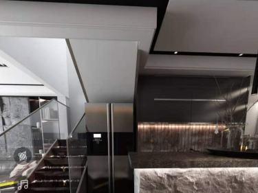 150平玫瑰园现代风格
