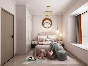 122平名仕家园现代风格