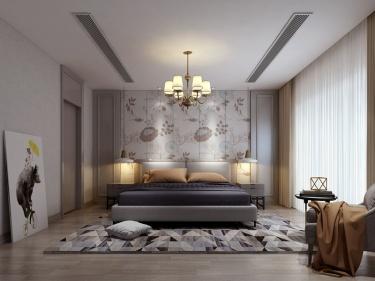 420平明珠城马赛苑现代风格